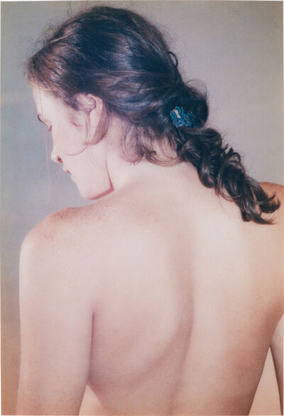 Ryan McGinley, 'Untitled (Loose Braid)', 2007