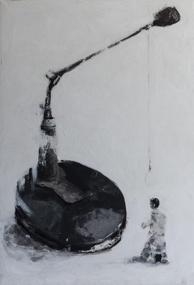 Adrian Socorro, 'El orador / The prayer', 2019