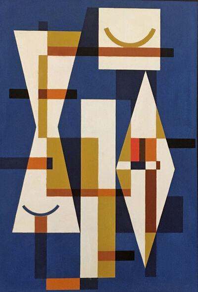 Mario Carreño, 'Equinoccio', 1956