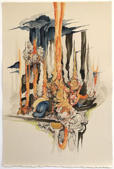 Mathew Kelly, 'Ruin', 2015