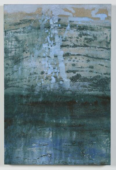 Danae Mattes, 'Underwater', 2018