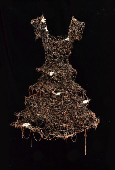 Susan Freda, 'Mavro Stratus (Black Cloud)', 2019
