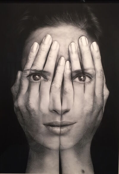 "TIGRAN TSITOGHDZYAN, '""Mirror II"" / ""Ayna II""', 2016"