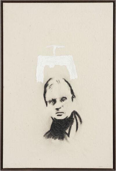 Marc Séguin, 'Portrait of Francis Bacon', 2007