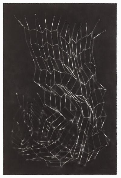 Mona Hatoum, 'Untitled (bed springs) II', 2018