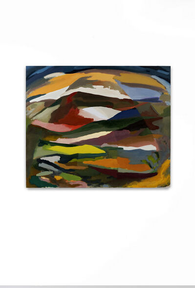 We Are The Painters, 'Paysage SLLAM (Horizons)', 2019