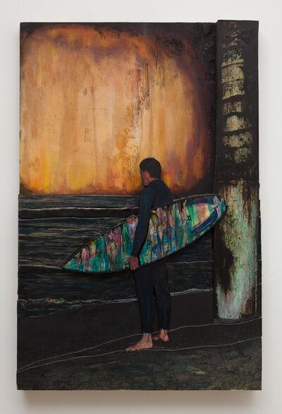 Sarah Cromarty, 'The Wizard', 2007