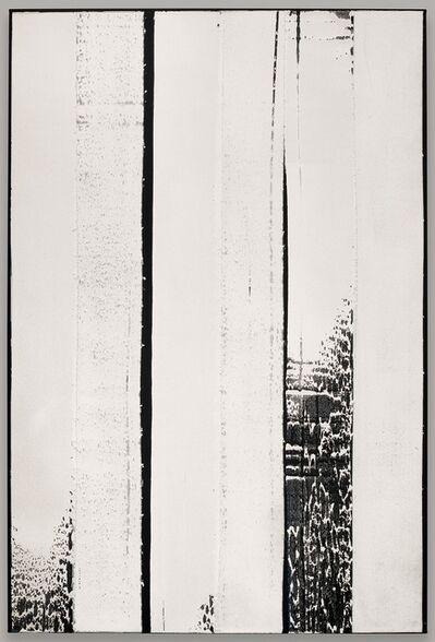 James Nares, 'Straightaway', 2013
