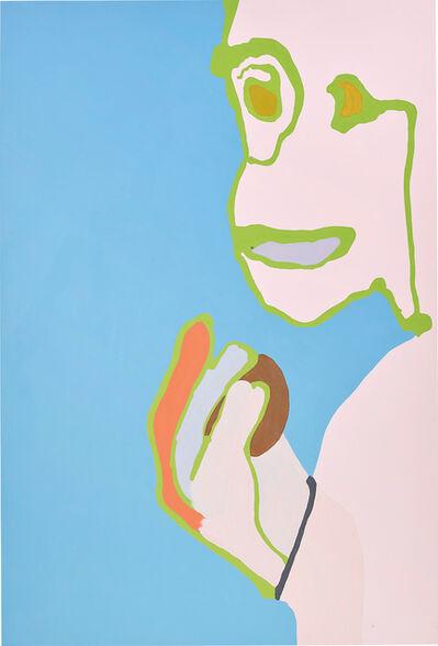 Gary Hume, 'Bracelet', 1997