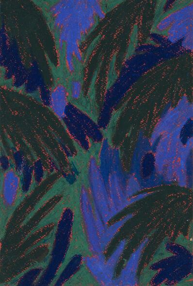 Alexia Vogel, 'Colour Study XII', 2020