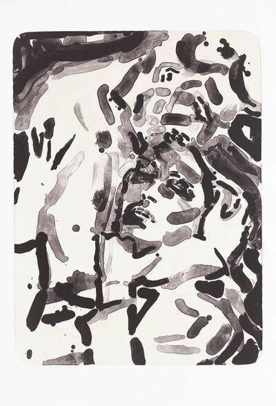Elizabeth Peyton, 'Love, (Jonas + Kristine, Manon Lescault ', 2015