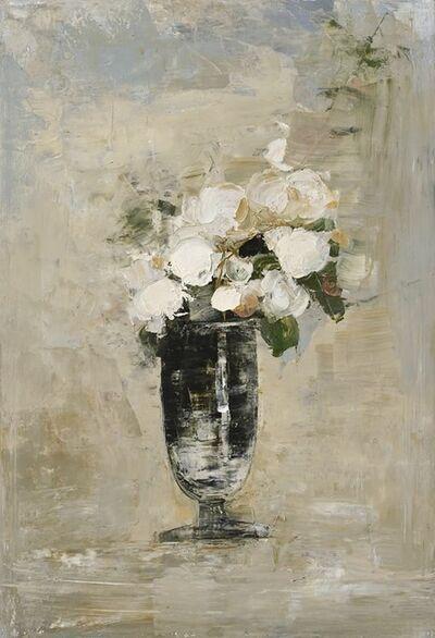 Ġoxwa, 'White Roses', ca. 2019