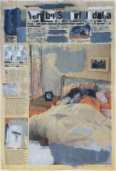 Irfan Önürmen, 'Clock', 2004