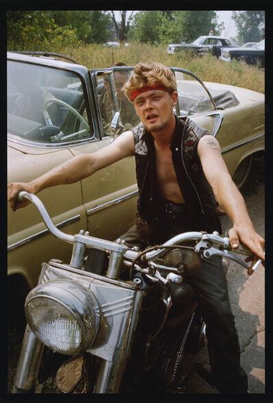 Danny Lyon, 'Indiana Dunes', 1966