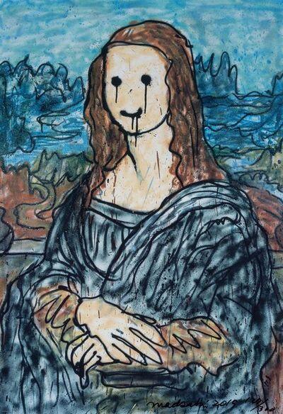 MADSAKI, 'Mona Lisa', 2019