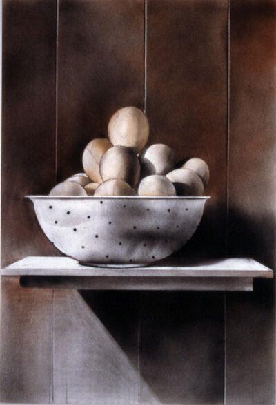 Stephen Namara, 'Eggs', 2001