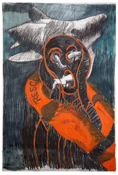 Ronald Muchatuta, 'Survival ', 2016