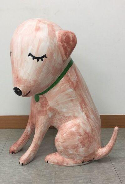 Eva Armisen, 'New (The Pig)'