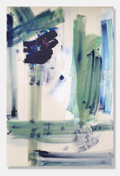 Louise Fishman, 'Untitled', 2011