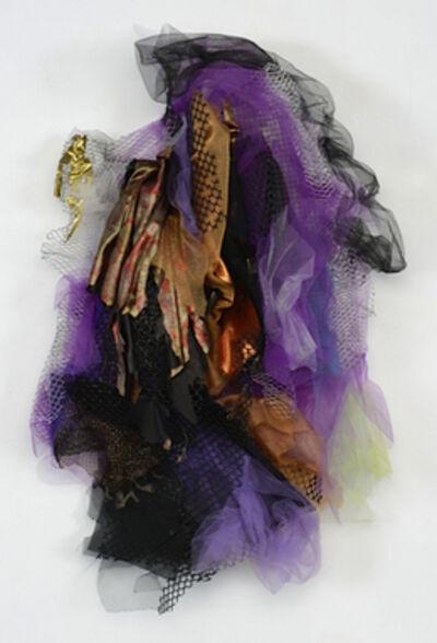 Renée Lerner, 'Erato II (Purple)', 2007
