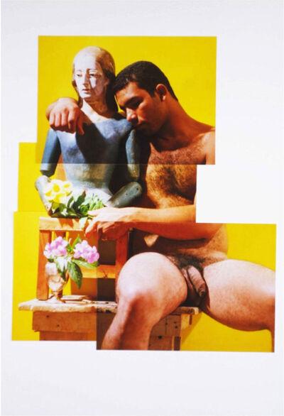 Celso Castro, 'Carlos', 2001