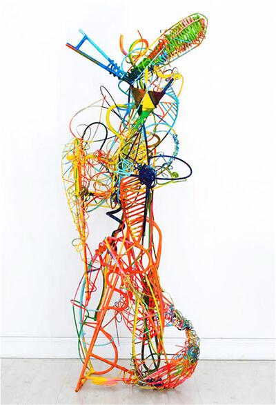 Peter Reginato, 'She', 2011