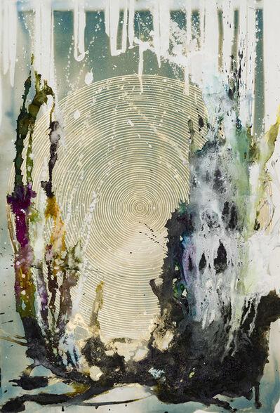 Caroline Bullock, 'Marsh Rising', 2019