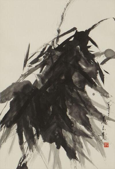Minol Araki, 'Bamboo (MA-516)', 1977
