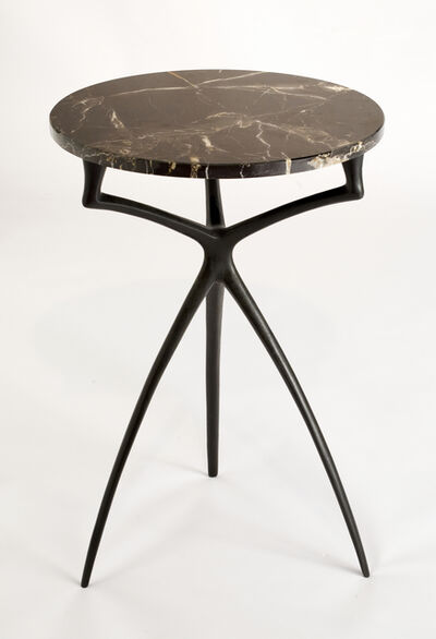 "Alexandre Logé, '""Atlante"" Drinks Table', 2010"