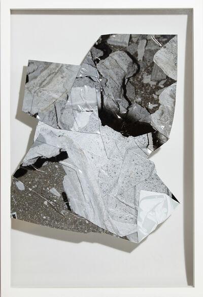 Hiroshi Takizawa, 'Figure 12', 2014