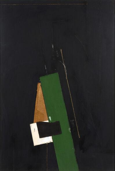 Stephen Edlich, 'Jou', 1977-79