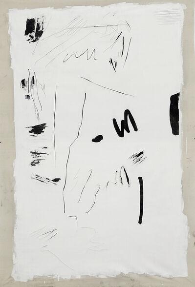 Paula Castro, 'Sin título', 2017