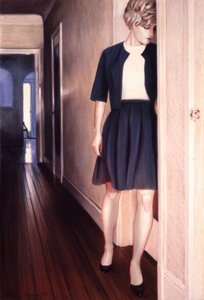 Adrian Deckbar, 'The Passage', 1988