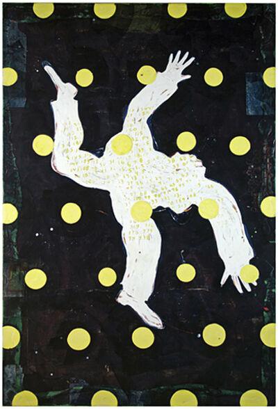 John Randall Nelson, 'Perpendicular'