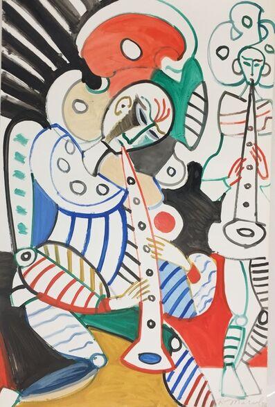 Rene Marcil, 'Untitled', 1988