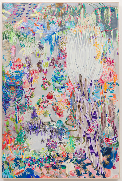 Sarah Ann Weber, '29 Palms', 2019