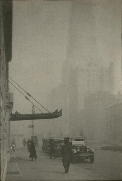 Ira Martin, 'The Coal Strike', ca. 1922
