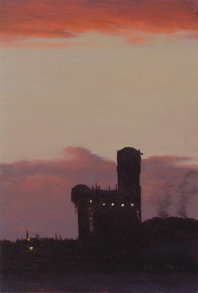 Jim Thalassoudis, 'Nocturne', 2008