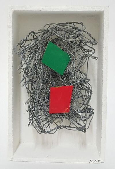 Arthur Luiz Piza, 'T-1095', 2016