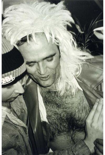 Wolfgang Tillmans, 'Kölner Karneval', 1993