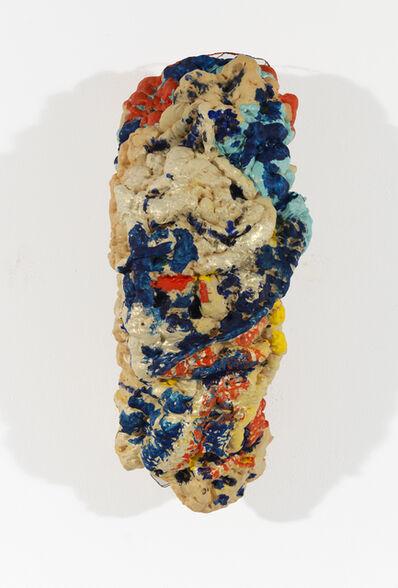 Lynda Benglis, 'Foam Painting II', 2009