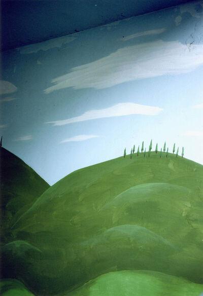 Jitka Hanzlová, 'Untitled (Tuscany)', 2007