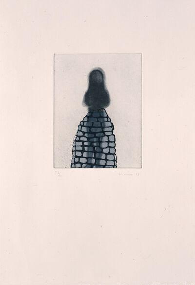 Victoria Civera, 'El Reflejo 4', 1998