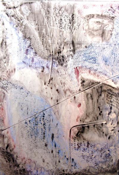 Johannes VanDerBeek, 'Sky Impression 8', 2011