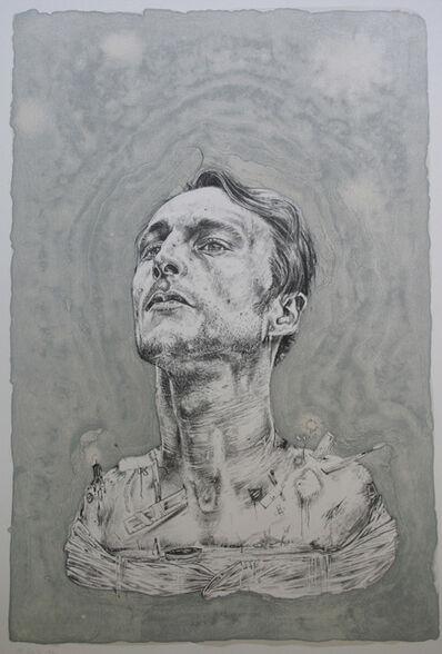 Troels Carlsen, 'Untitled (Head)', 2010