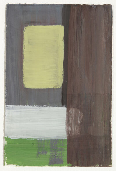 Ilse D'Hollander, 'G087', 1996
