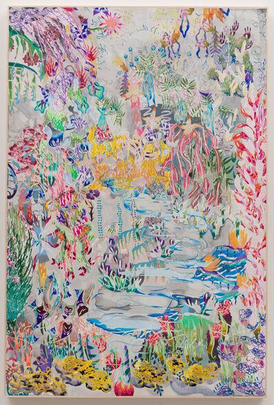 Sarah Ann Weber, 'Sweet Summer Sun', 2019