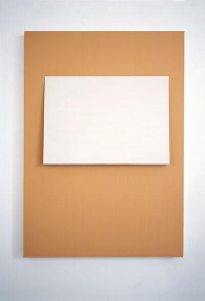 Imi Knoebel, 'drunter und drüber', 2007