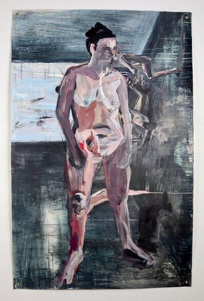 Karla Lauden, 'Standing Tall After Atrophy ', 2019