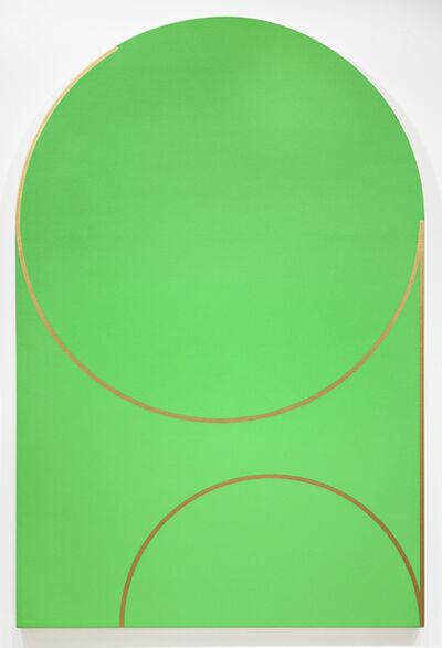 Leo Valledor, 'Untitled 19', 1982